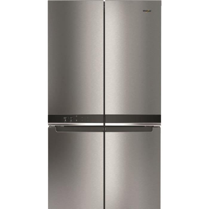 Photo de refrigerateur-multi-portes-whirlpool-wq9b1l-%e2%80%a2-refrigerateur-%e2%80%a2-gros