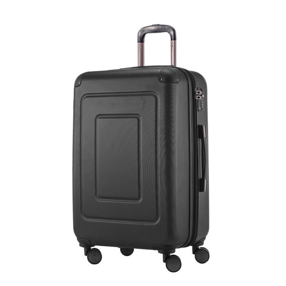"30/"" Super Léger Durable ABS rigide Trolley Valise Bagage Sac Voyage"