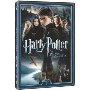 DVD FILM DVD Harry Potter et le Prince de Sang-Mêlé