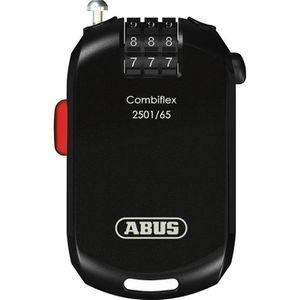 ANTIVOL ABUS Câble-antivol vélo Combiflex 2501 - Combinais