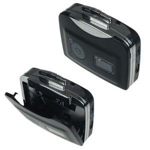 LECTEUR MP3 Cassette audio portable Audio Converter format MP3