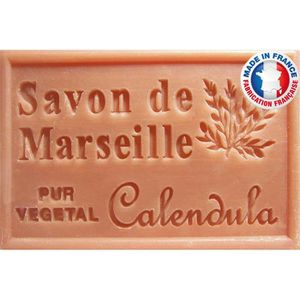 SAVON - SYNDETS Savon de Marseille - Calendula