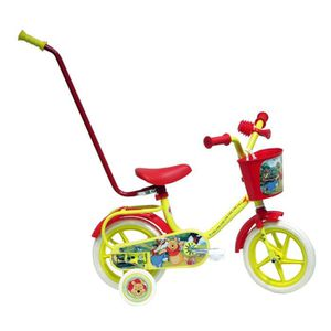 VÉLO ENFANT Vélo garçon WINNIE THE POOH 10