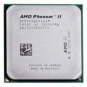 PROCESSEUR AMD Phenom II X4 945 3.0Ghz L3 cpu - 95W- processe