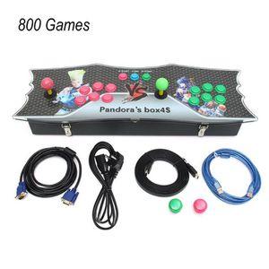 JOYSTICK conception super cool 800 jeux Jeu de console de j