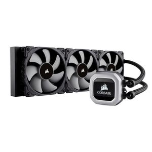 VENTILATION  CORSAIR Kit Watercooling Hydro Series, H150i PRO R