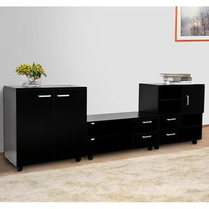 meuble tv ancien achat vente meuble tv ancien pas cher. Black Bedroom Furniture Sets. Home Design Ideas