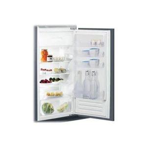 RÉFRIGÉRATEUR CLASSIQUE Réfrigérateur 1 porte INDESIT SZI12A1DIR