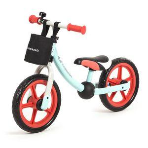 DRAISIENNE Kinderkraft Draisienne 2WAY Next vélo de marche sa