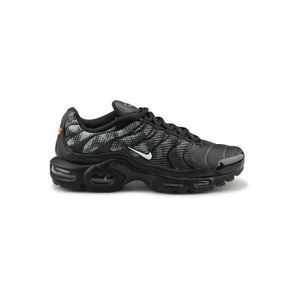 BASKET Basket Nike Air Max Plus Txt Noir 647315-011