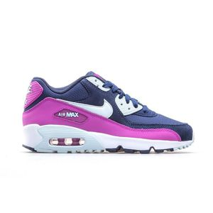 finest selection d47c3 42062 BASKET Chaussures Nike Air Max 90 Mesh GS