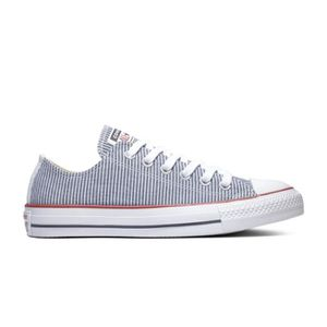 detailed look 0d66c 61831 BASKET CONVERSE, Chuck taylor all star ox, Mason blue whi
