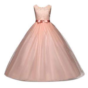 Robe de mariage fille 14 ans - Achat / Vente