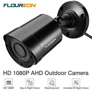 CAMÉRA IP FLOUREON Caméra IP Intelligente 1080P HD 3000TVL V