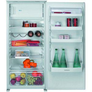 RÉFRIGÉRATEUR CLASSIQUE ROSIERES - RBOP 244 - Réfrigérateur intégrable