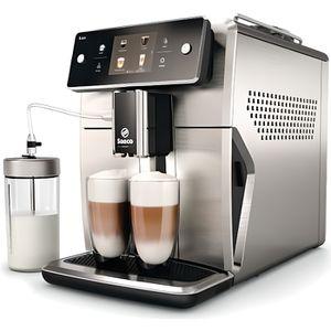 MACHINE À CAFÉ Saeco Expresso Broyeur Xelsis SM7685/00