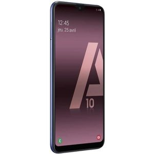 SMARTPHONE Samsung A105F Galaxy A10 - Double Sim - 32Go, 2Go