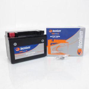 Batterie Electhium Moto KTM 250 Exc 2T Boite 6 2011-2017 YTZ5S-BS 12,8V 1,6Ah