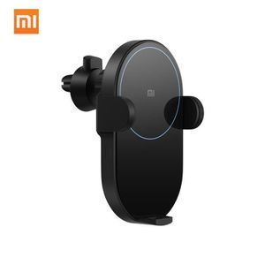 CHARGEUR TÉLÉPHONE Xiaomi 20W chargeur de voiture sans fil clip autom