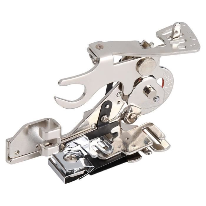 Pieds de presseur de volant pour l'outil de pièce de machine à coudre domestique de chanteur de frère-CHE