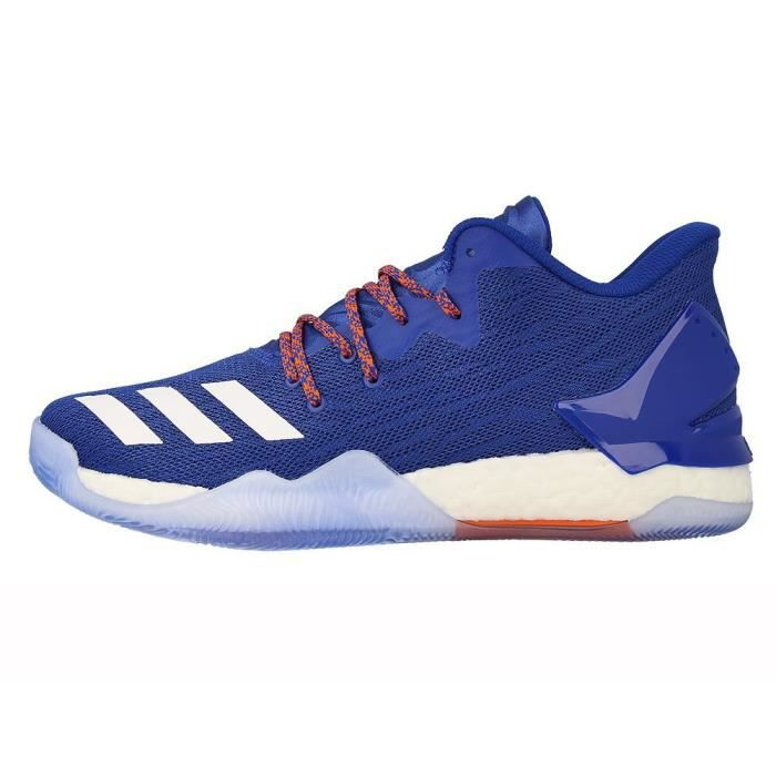 ADIDAS PERFORMANCE Chaussures de Basket-ball D Rose 7 Low Homme