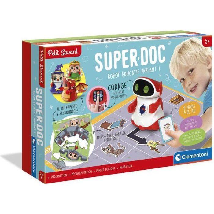 CLEMENTONI - 52499 - Super Doc