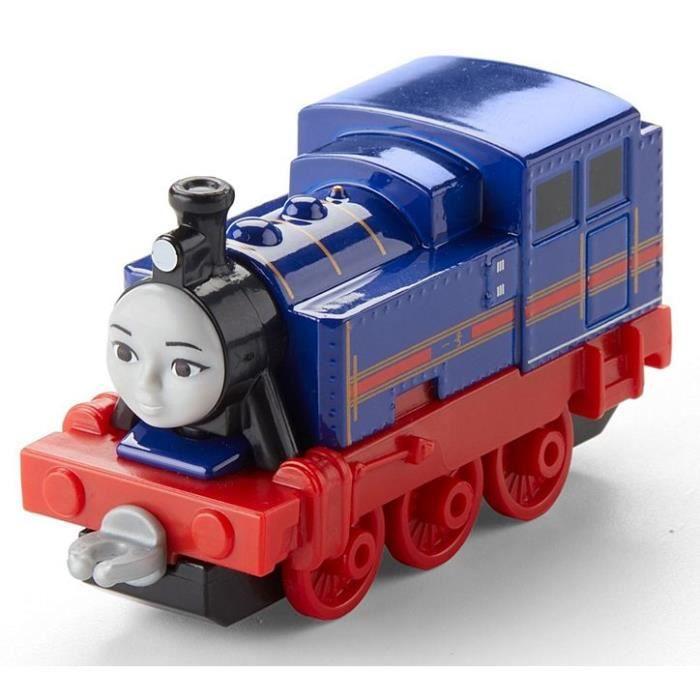 Fisher-Price Thomas le petit train FJP50, Métal, Noir, Bleu, Rouge, Train, 3 année(s), Garçon-Fille
