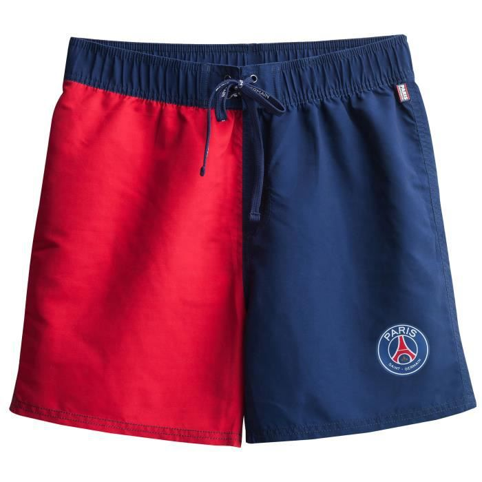 Short de bain PSG - Collection officielle PARIS SAINT GERMAIN