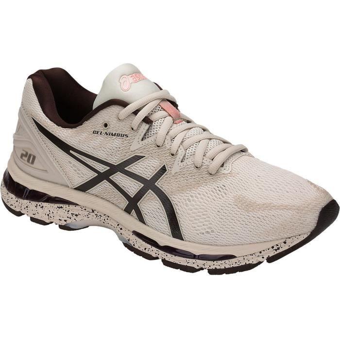 ASICS Gel-Nimbus 20 Chaussure de course pour homme JSNXP Taille-48