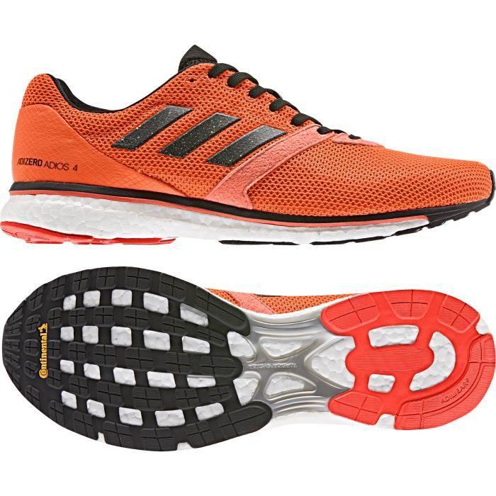 Chaussures de running adidas Adizero Adios 4