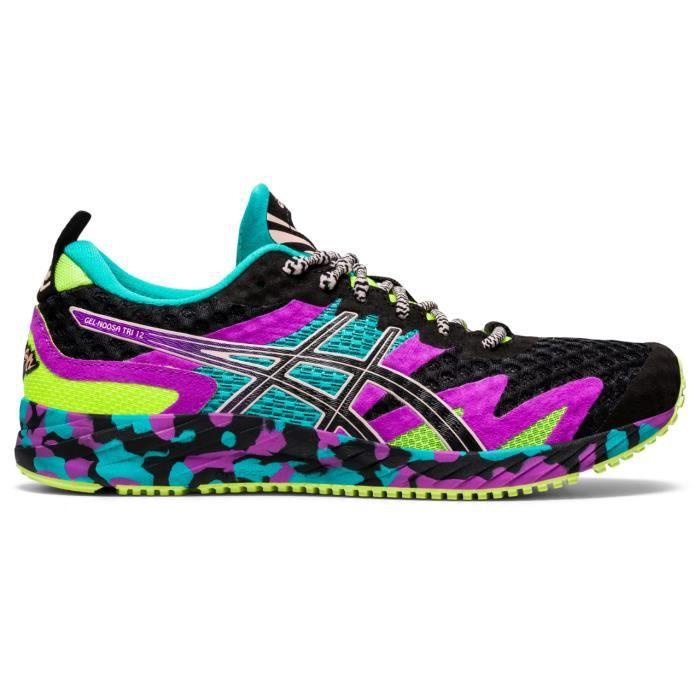 Chaussures de running femme Asics Gel-Noosa Tri 12