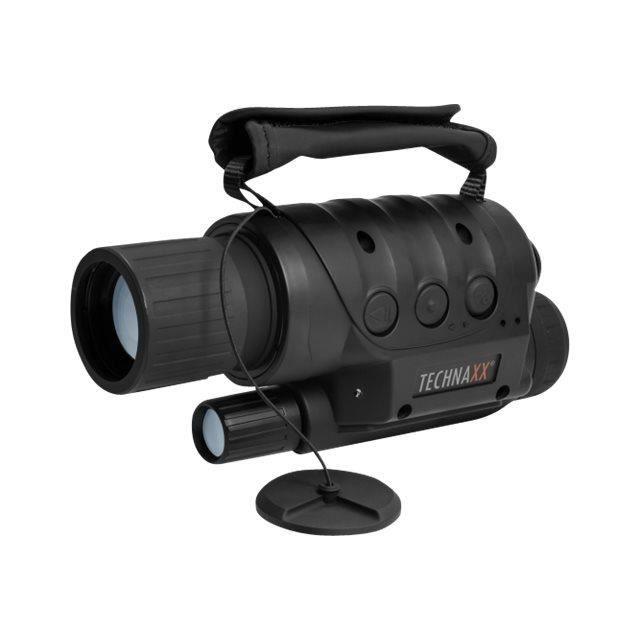 Technaxx TX-73 Numérique monoculaire 40 vision de nuit