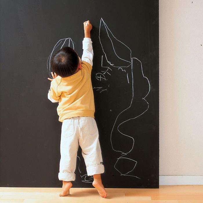Tableau A Craie Murale