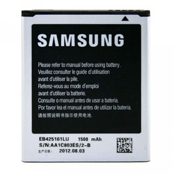 telephonie batteries telephone batterie origine samsung i f  coq