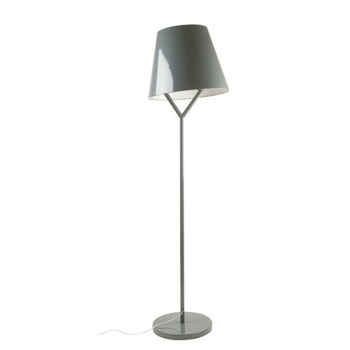 leitmotiv lampe sur pied branch achat vente leitmotiv lampe sur pied br aluminium cdiscount. Black Bedroom Furniture Sets. Home Design Ideas