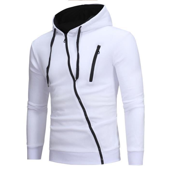 hoodie capuche homme