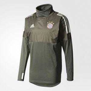 Ensemble de vêtements ADIDAS Haut de Survêtement FC Bayern Munich Homme