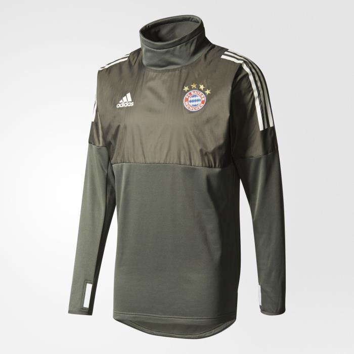 ADIDAS Haut de Survêtement FC Bayern Munich Homme
