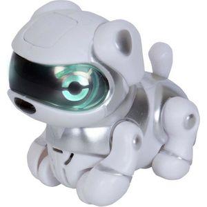 ROBOT - ANIMAL ANIMÉ TEKSTA BABIES Animal Intéractif - PUPPY