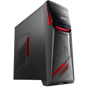 UNITÉ CENTRALE  ASUS PC Gamer G11CB-FR049T - 8Go de RAM - Windows