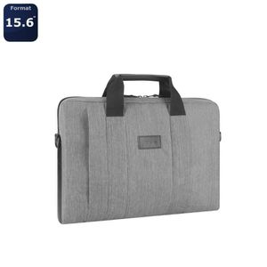 Targus sacoche City Smart gris 15,6\