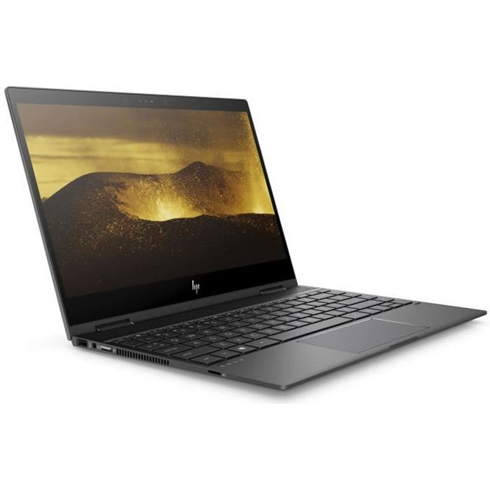 HP PC Portable Envy x360 13-ag0004nf - 13,3\