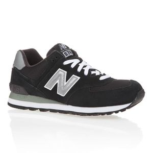 NEW BALANCE Baskets M574NK Chaussures Homme