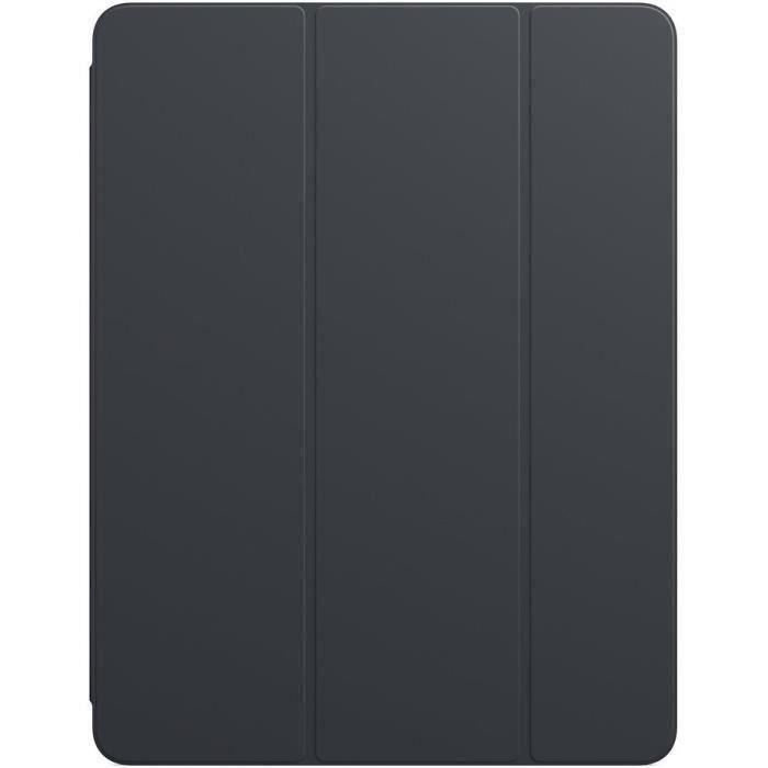 Apple Smart Folio pour Ipad Pro 12,9 pouces Gris Anthracite