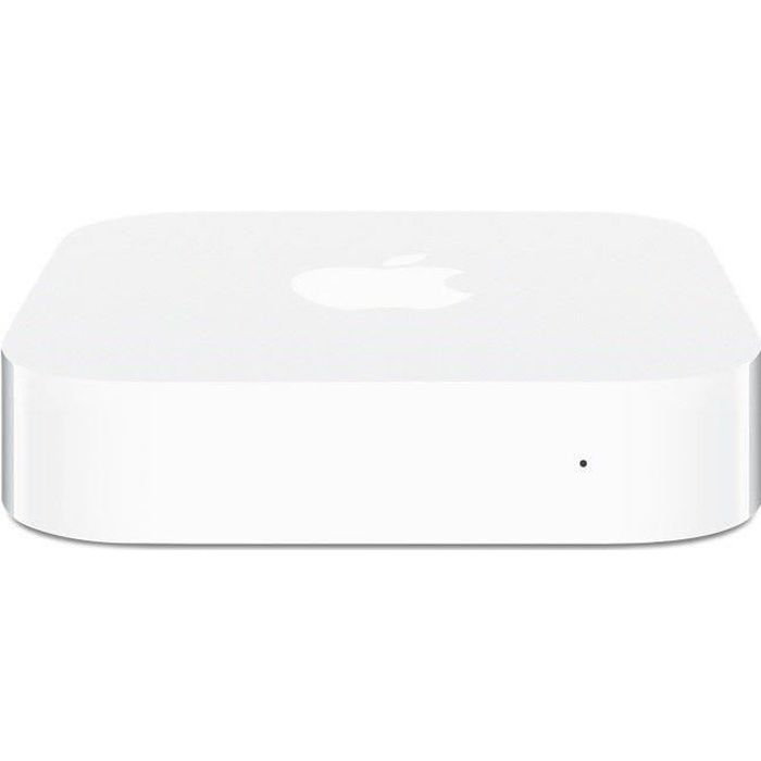 Apple station d'accès Wifi AirPort Express MC414Z