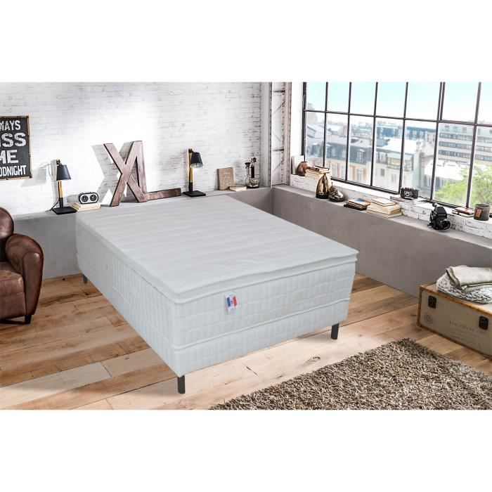 surmatelas tres ferme achat vente surmatelas tres. Black Bedroom Furniture Sets. Home Design Ideas