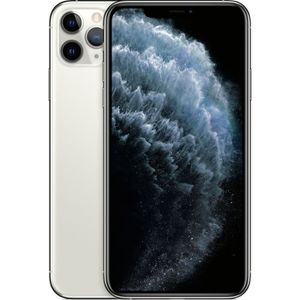 SMARTPHONE APPLE iPhone 11 Pro Max Argent 64 Go