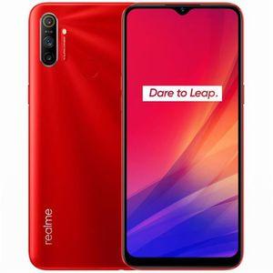 SMARTPHONE REALME C3 Blazing Red 64 Go - RAM 3 Go
