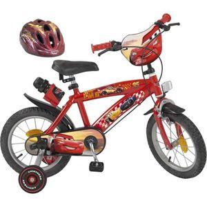 VÉLO ENFANT CARS Vélo 14