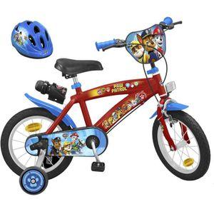 VÉLO ENFANT PAT'PATROUILLE Vélo 14